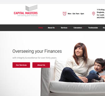 Capital Masters Financial Advisers