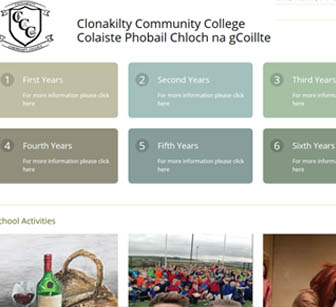 Clonakilty Community College